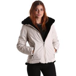 vaatteet Naiset Takit Invicta 4431581/D Valkoinen