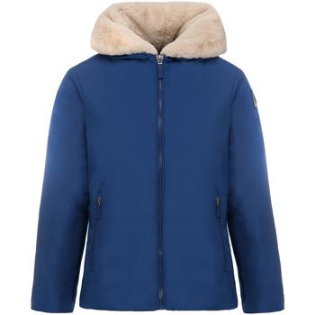 vaatteet Naiset Takit Invicta 4431581/D Sininen