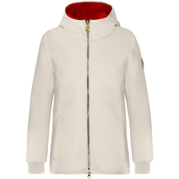 vaatteet Naiset Takit Invicta 4431578/D Valkoinen