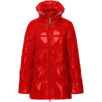vaatteet Naiset Toppatakki Invicta 4432354/D Punainen
