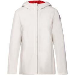 vaatteet Naiset Takit Invicta 4431576/D Valkoinen