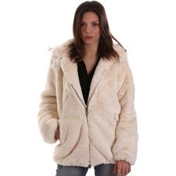 vaatteet Naiset Takit Invicta 4431600/D Valkoinen