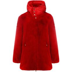 vaatteet Naiset Takit Invicta 4431600/D Punainen