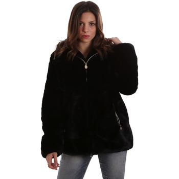 vaatteet Naiset Takit Invicta 4431600/D Musta