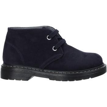 kengät Lapset Bootsit NeroGiardini A923740M Sininen