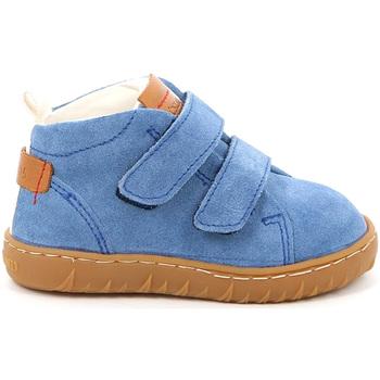 kengät Lapset Bootsit Grunland PP0272 Sininen