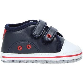 kengät Lapset Vauvan tossut Chicco 01062137000000 Sininen