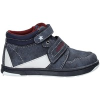 kengät Lapset Korkeavartiset tennarit Chicco 01062489000000 Sininen