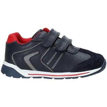 kengät Lapset Matalavartiset tennarit Chicco 01062451000000 Sininen