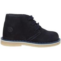 kengät Lapset Bootsit Melania ME1403B9I.A Sininen