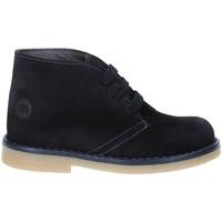 kengät Lapset Bootsit Melania ME2403D9I.A Sininen
