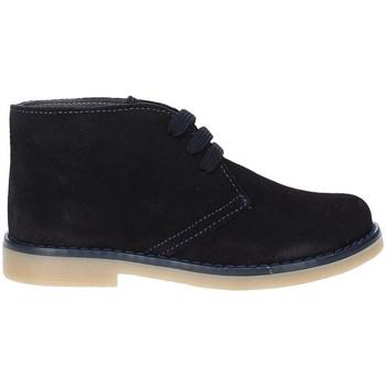 kengät Lapset Bootsit Melania ME6403F9I.A Sininen