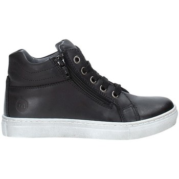 kengät Lapset Matalavartiset tennarit Melania ME6453F9I.C Musta