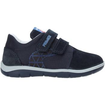 kengät Lapset Matalavartiset tennarit Primigi 4361644 Sininen