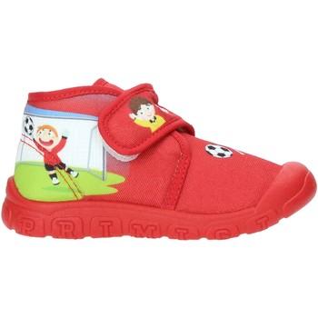 kengät Lapset Tossut Primigi 4445066 Punainen