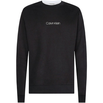 vaatteet Miehet Svetari Calvin Klein Jeans K10K104951 Musta