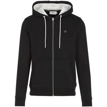 vaatteet Miehet Takit Calvin Klein Jeans K10K104952 Musta