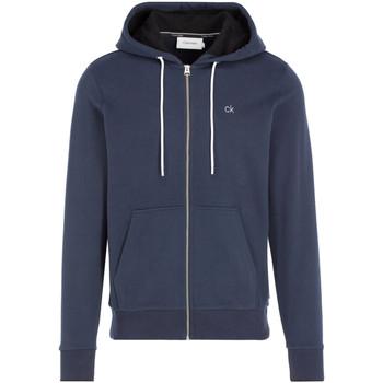 vaatteet Miehet Svetari Calvin Klein Jeans K10K104952 Sininen