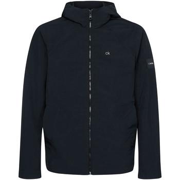vaatteet Miehet Takit Calvin Klein Jeans K10K105265 Musta