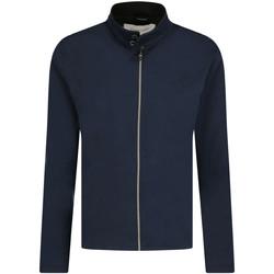 vaatteet Miehet Takit Calvin Klein Jeans K10K105271 Sininen