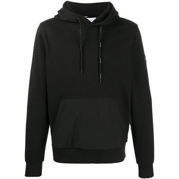 vaatteet Miehet Svetari Calvin Klein Jeans K10K105492 Musta