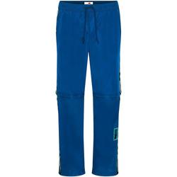 vaatteet Miehet Verryttelyhousut Tommy Hilfiger MW0MW13673 Sininen