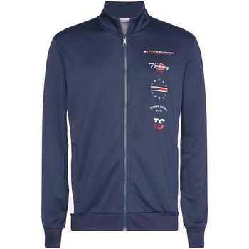 vaatteet Miehet Takit Tommy Hilfiger S20S200317 Sininen