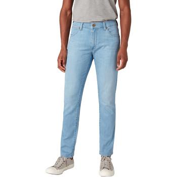 vaatteet Miehet Farkut Wrangler W18SQ1159 Sininen