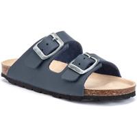 kengät Lapset Sandaalit Lumberjack SB78706 002 S03 Sininen