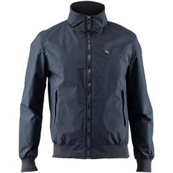 vaatteet Miehet Takit Lumberjack CM79624 001 404 Sininen
