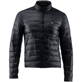 vaatteet Miehet Toppatakki Lumberjack CM68722 004 405 Musta