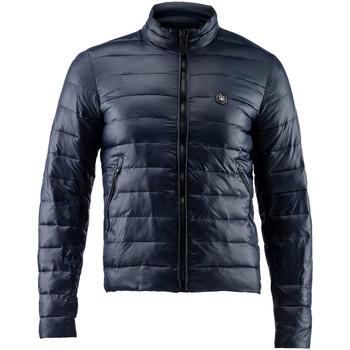 vaatteet Miehet Toppatakki Lumberjack CM68722 004 405 Sininen