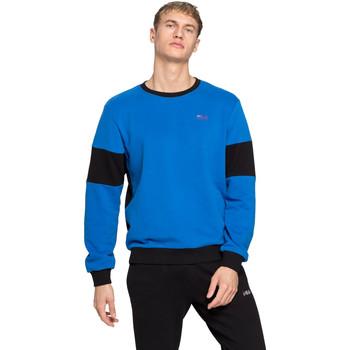 vaatteet Miehet Svetari Fila 683087 Sininen
