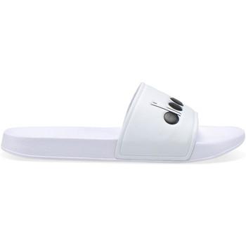 kengät Miehet Rantasandaalit Diadora 501174830 Valkoinen