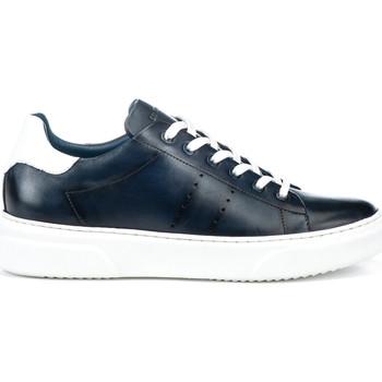 kengät Miehet Matalavartiset tennarit Lumberjack SM89612 001 B09 Sininen