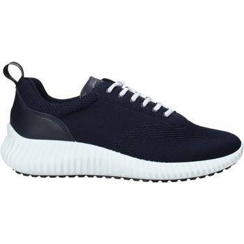 kengät Miehet Matalavartiset tennarit IgI&CO 5123400 Sininen