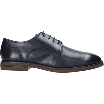 kengät Miehet Derby-kengät Stonefly 213734 Sininen
