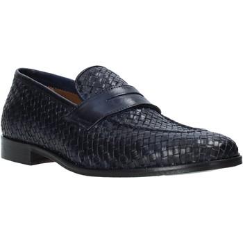 kengät Miehet Mokkasiinit Rogers 1012_5IN Sininen