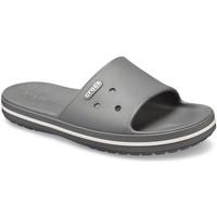 kengät Miehet Rantasandaalit Crocs 205733 Harmaa