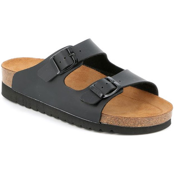 kengät Naiset Sandaalit Grunland CB2445 Musta