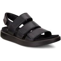 kengät Naiset Sandaalit ja avokkaat Ecco 27363301001 Musta