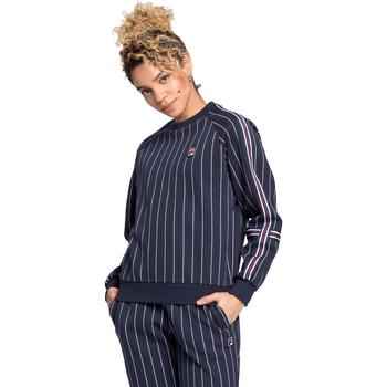 vaatteet Naiset Svetari Fila 687651 Sininen