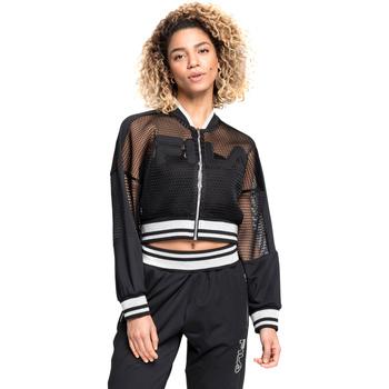 vaatteet Naiset Takit Fila 682477 Musta