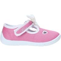 kengät Tytöt Espadrillot Chicco 01063775000000 Vaaleanpunainen