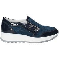 kengät Naiset Tennarit Susimoda 4782 Sininen