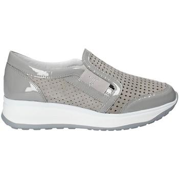 kengät Naiset Tennarit Susimoda 4782 Harmaa
