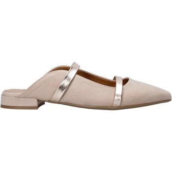 kengät Naiset Espadrillot Grace Shoes 521T041 Vaaleanpunainen
