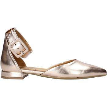 kengät Naiset Balleriinat Grace Shoes 521T021 Vaaleanpunainen