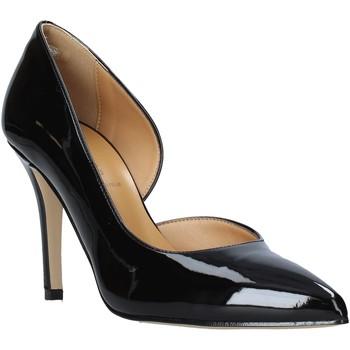 kengät Naiset Korkokengät Grace Shoes 038010 Musta