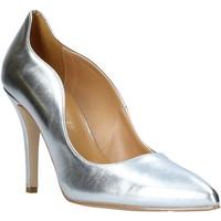 kengät Naiset Korkokengät Grace Shoes 038002 Hopea